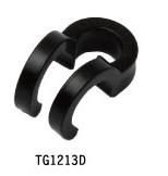 業界No.1 ティ カトウ グリッパー アンカーボルト支持器具 70%OFFアウトレット M12アンカーボルト 異形鉄筋D13用 TG1213D 1袋 50個入