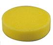 マキタ正規販売店 マキタ電動工具 スポンジパッド 外径80mm ※PV300D標準付属品 推奨 A-72017 公式 黄
