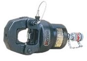 IZUMI(イズミ) 油圧ヘッド分離式工具(裸圧着端子・スリーブ用) 12号A型