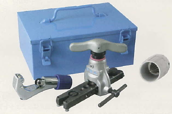 BBK フレアリングツールキット 新冷媒兼用 812-FN