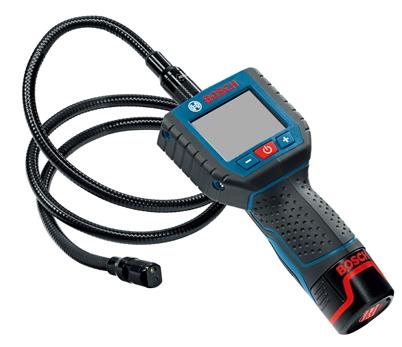 ボッシュ電動工具 10.8Vバッテリースコープ GOS10.8V-LI(バッテリー・充電器付)