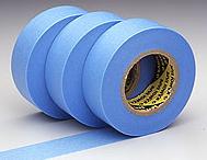【拡販セール♪】KAMOI(カモイ) マスキングテープGS-21(ガラス・サッシ用) 18mm幅×18m【70巻入×10箱で合計700巻】