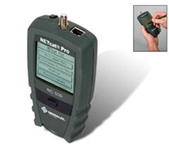 ギガビット対応高性能LANテスター ネットキャットプロ2 NC-500