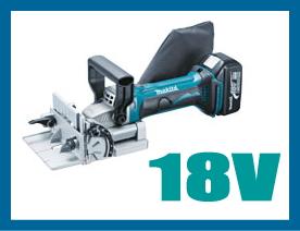 マキタ電動工具 18V充電式ジョイントカッター PJ180DZ(本体のみ)【バッテリー・充電器別売】