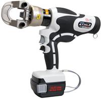 IZUMI(イズミ) 14.4V充電油圧式圧着工具E Roboシリーズ REC-Li200