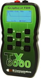 TDRケーブル測長・診断機 TX6000