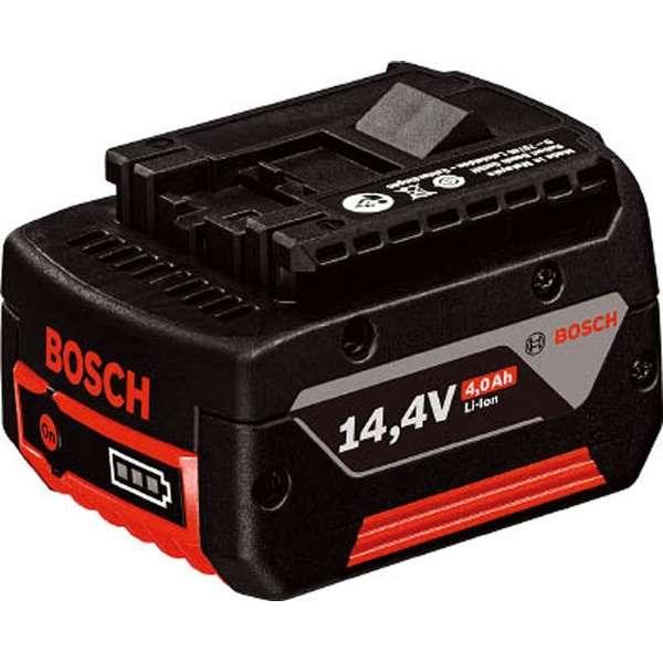 ボッシュ電動工具 スライド式 14.4V リチウムイオン 4.0Ah A1440LIB