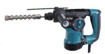 マキタ電動工具 28mmハンマードリル HR2811F(SDSプラス)【3モード/ハツリ可能】