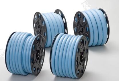 カクイチ ブルーデラックス(単管) 内径38×外径44mm 定尺12m【2本入り】