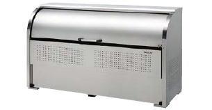 ダイケン クリーンストッカー ステンレスタイプ CKS型 CKS-1907(旧CKS-1950) サイズ:1950×750×1160【※メーカー直送品のため代引不可となります/沖縄、北海道、離島は送料別途お見積りとなります】