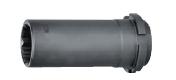 HiKOKI/ハイコーキ(日立電動工具) WS22G用アウターソケット(ロング) M22 333135