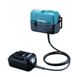 マキタ電動工具 バッテリーコンバーター(18Vバッテリ専用)BCV01 A-52320
