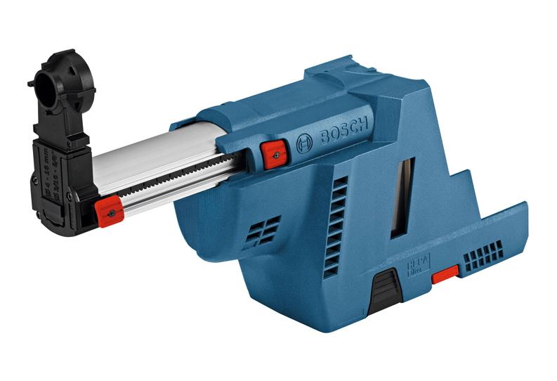 ボッシュ電動工具 コードレスハンマードリル用吸じんアダプター GDE18V-16型