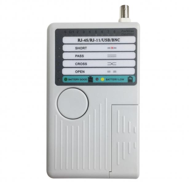通信ケーブル診断機 GM8643