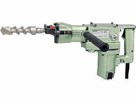 HiKOKI/ハイコーキ(日立電動工具) 38mmハンマードリル(六角軸) PR-38E(E)(可倒式プラグ付)【※ビットは別売】