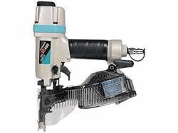 【保存版】 HiKOKI/ハイコーキ(日立電動工具) 常圧ロール釘打機 NV38AB2:ケンチクボーイ-DIY・工具