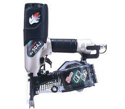 HiKOKI/ハイコーキ(日立電動工具) 常圧ロール釘打機 NV50AJ