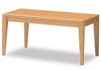 アビーロード テーブル100 FST-100【※メーカー直送品のため代引きご利用できません】