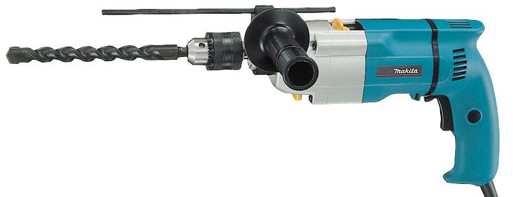 マキタ電動工具 20mm振動ドリル HP2032