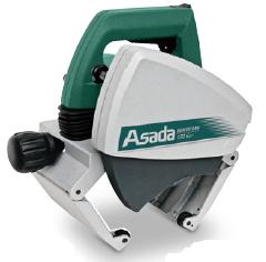 アサダ ビーバーSAW170Eco EX170