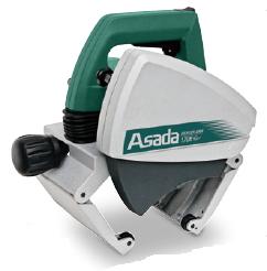アサダ ビーバーSAW170E Eco EX170E