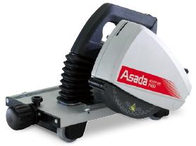 アサダ ビーバーSAW P400 EX400