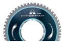 アサダ ビーバーSAW替刃 サーメットB165 EX7010497