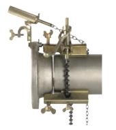 アサダ クランプチャンプ 10-36 鋼管用 S781250【※メーカー直送品のため代金引換便はご利用になれません】