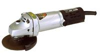 日立電動工具 100mm電気ディスクグラインダー G10ML【低速高トルク型】