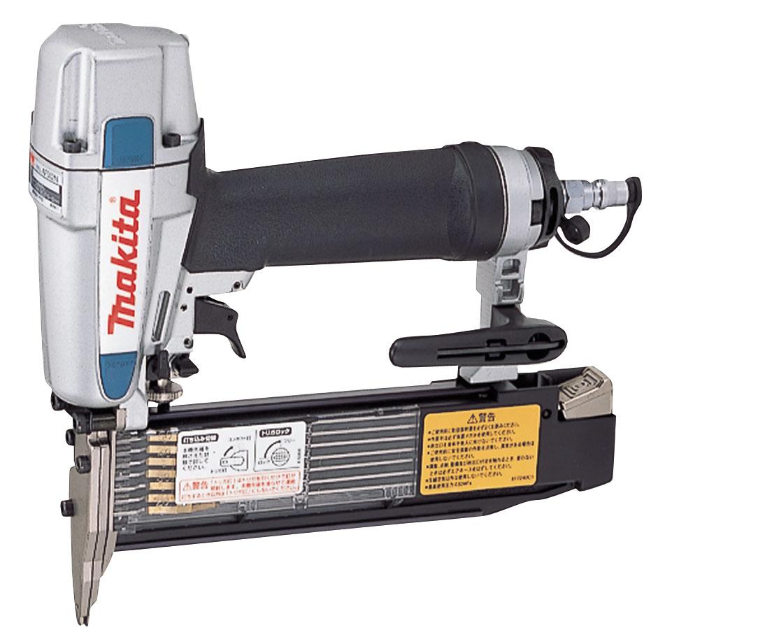 マキタ電動工具 (常圧)50mm仕上釘打機 AF502N