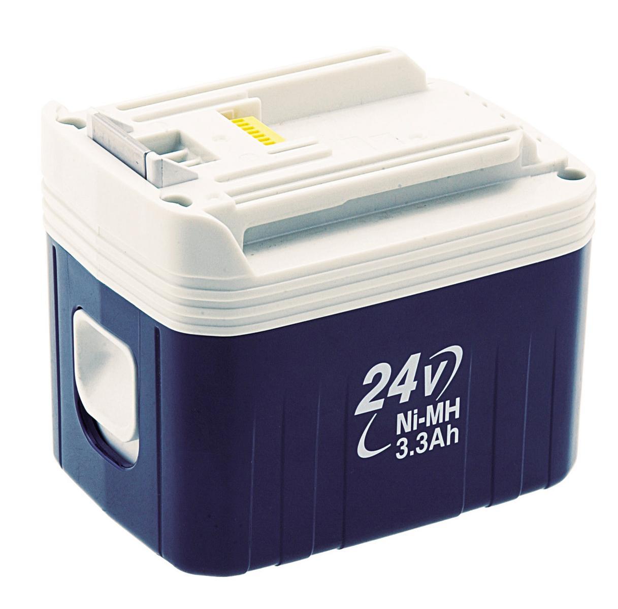 マキタ電動工具 BH2433 24Vニッケル水素バッテリー(スライド式) BH2433 A-36572 A-36572, KB1TOOLS:7c25af59 --- officewill.xsrv.jp