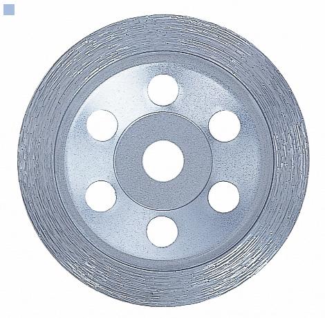 マキタ電動工具 ダイヤモンドホイール カップ型(研削用)125mm A-49993