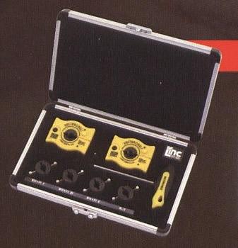 ライト精機 ドクターボルトセット(乗用車用)