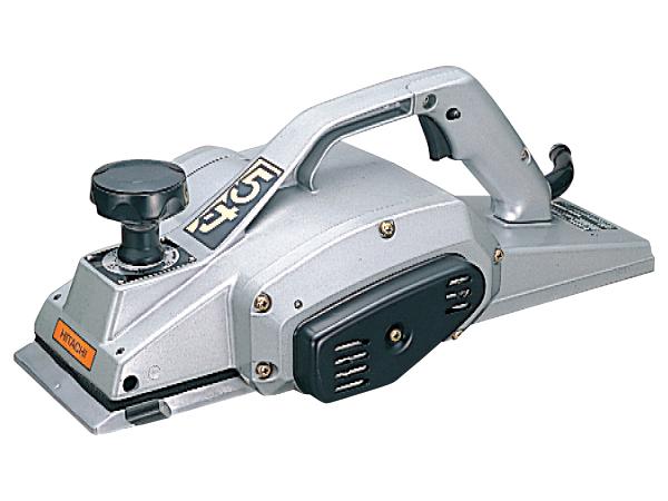 HiKOKI/ハイコーキ(日立電動工具) 156mm電気かんな P50SA