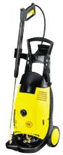 KARCHER【ケルヒャー】 業務用冷水高圧洗浄機 HD690