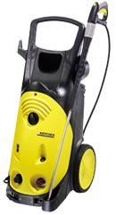 KARCHER【ケルヒャー】 業務用冷水高圧洗浄機 HD13/15S
