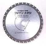 モトユキ グローバルソー 鉄筋用 FD38-135(5枚入)