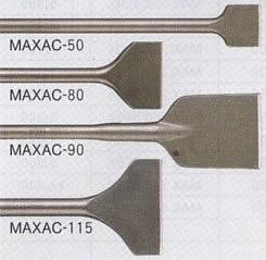ボッシュ電動工具 SDSmax用アスファルトカッター 90mm幅×400mm MAXAC-90