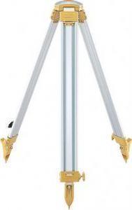 タジマツール 高級アルミ三脚(球面タイプ) ローテーティングレーザー・オートレベル用 STQ-OD