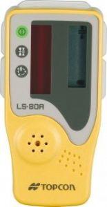 TOPCON  トプコン ローティングレーザー用受光器 LS-80A