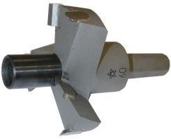 スターエム No.28P 超硬P型座掘錐15×55