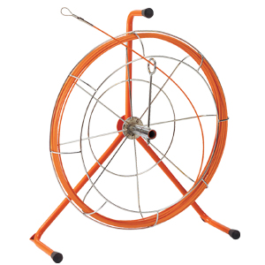 DENSAN(デンサン/ジェフコム) ジョイント釣り名人Jr.(ロッド+フレーム)15m JF-4015RS