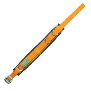 DENSAN(デンサン/ジェフコム) 柱上安全帯用ベルト 軽量タイプ DB-95DS-YL 黄