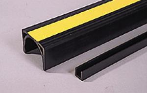 JEFCOM(ジェフコム電材/デンサン) マルチトラプロテクター(ユニット式) 1m CP-70S(別売)
