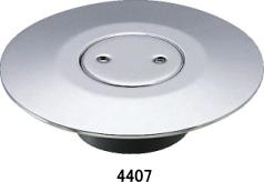 KAKUDAI カクダイ 4407-100 掃除口(耐火パイプ用)