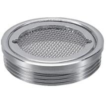 KAKUDAI カクダイ 4232-150 外ネジ防虫目皿