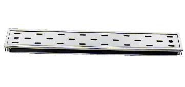 KAKUDAI カクダイ 4206-150×750 長方形排水溝