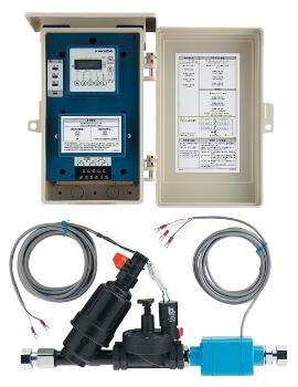 KAKUDAI カクダイ 504-023 3チャンネル水力発電ユニット(埋設仕様)【※メーカー直送品の為、代金引換はご選択頂けません】