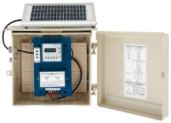 KAKUDAI カクダイ 504-025 3チャンネルソーラー発電ユニット【※メーカー直送品の為、代金引換はご選択頂けません】