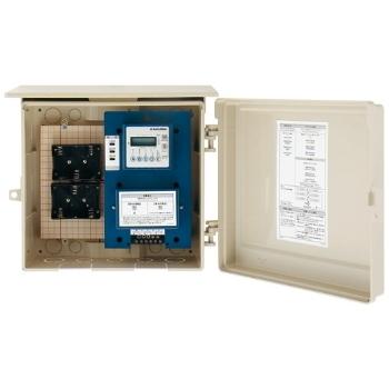 KAKUDAI カクダイ 504-027 3チャンネル電池式ユニット【※メーカー直送品の為、代金引換はご選択頂けません】